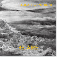 Belaire Resonating Symphony Album cover