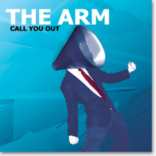 The Arm Call You Out CD cover